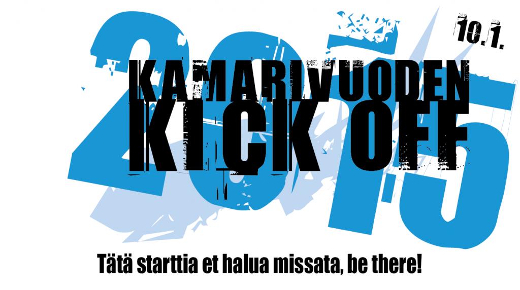 JCI Meri-Lappi Kick Off 2015