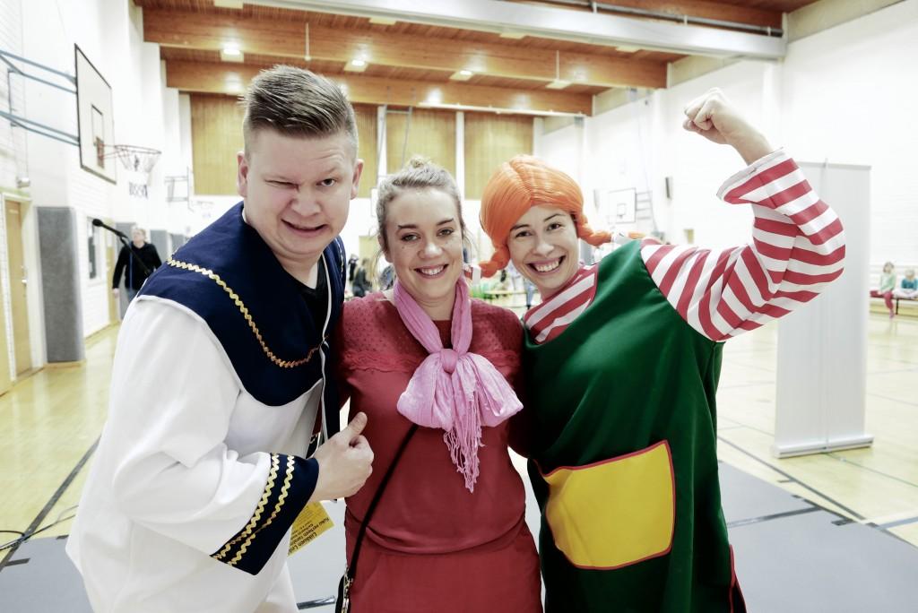 iikka&saila&liisa