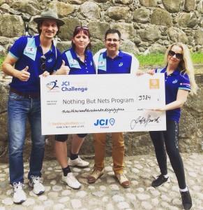 JCI Challenge 2016